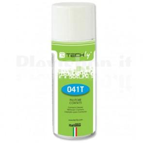 Spray di Pulizia Contatti Elettrici ed Elettronici 400ml