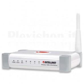 Router Wireless 150N, 4 Porte Lan + porta WAN