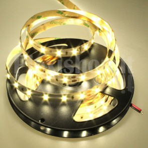 BIANCO NEUTRO - Bobina striscia LED SMD 5630 60 Led/Metro