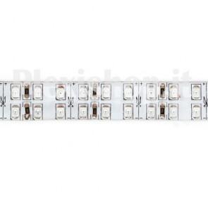 Striscia 240 Led / Metro - Rosso