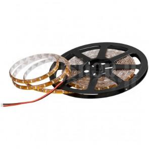 Striscia LED Flessibile IP44 con 300 LED SMD Bianco Caldo