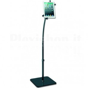 Supporto da Pavimento per iPad/Tablet 7''-10.4''