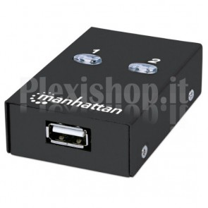 Switch automatico USB 2.0 Hi-Speed