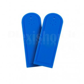 Tag RFID Contactless in Silicone per Vestiario 80x24mm