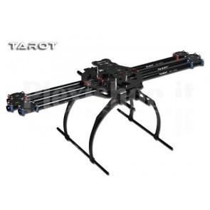 Telaio Tarot FY680 per esacotteri
