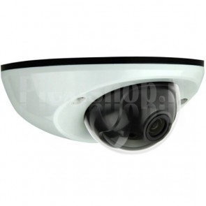 Telecamera IP Mini Dome Antivandalo PoE HD 1.3MP AVM311
