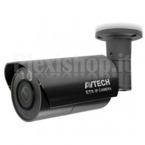 Telecamera IP PoE IR da Soffitto Parete Full HD 2MP IP66 AVM2453