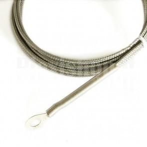 Termoresistenza PT100 a occhiello 6mm