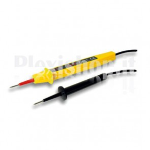 Tester controllo Voltaggio 12-500V