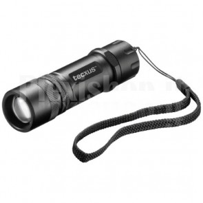Torcia LED 3W Cree Chip 140 Lumen Rebellight X130
