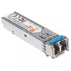 Transceiver Gigabit Ethernet Mini-GBIC SFP 1310 nm