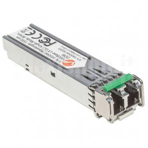 Transceiver Gigabit Ethernet Mini-GBIC SFP 1550nm
