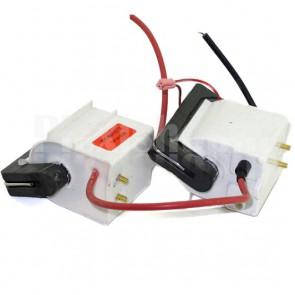 Trasformatore flyback per alimentatore laser da 60W, kit di 2 elementi