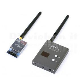 Trasmettitore TS832 5.8g a 32 canali per FPV Boscam
