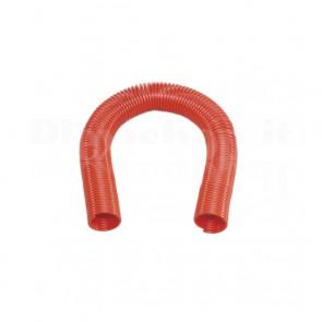 Tubo a Spirale per Aria Compressa in Nylon PA6 Ø 10x8 mm