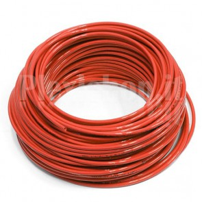 Tubo pneumatico Ø int 5mm, Ø est 8mm 0,8 MPa - Poliuretano Arancione