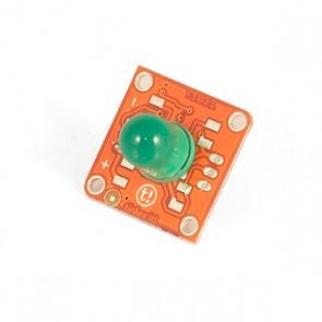 TinkerKit Green Led [10mm]