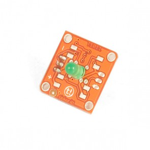 TinkerKit Led [Green, 5mm]