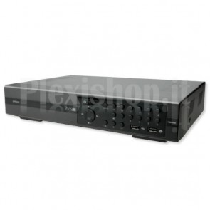 Videoregistratore 8 Canali Tribrid 2HD CCTV DVR, DG1308
