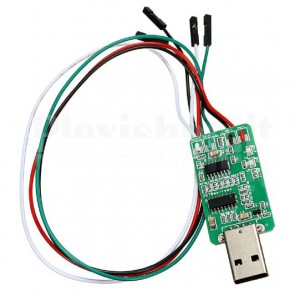 Watchdog timer USB per mining rig e PC