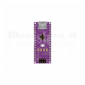 WhatsNext - Purple (Arduino NANO Compatibile)