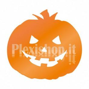 2 Zucca di Halloween