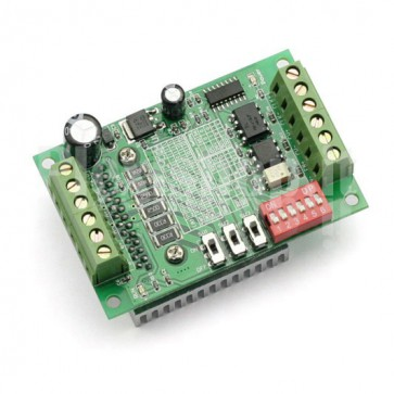 Driver board TB6560 for stepper motors