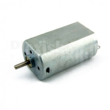 Electric small motor 180
