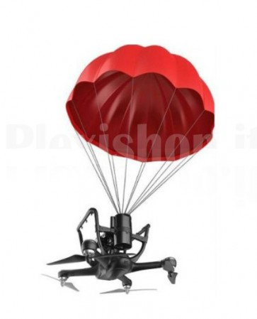 Paracadute per drone