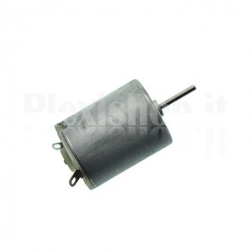 Electric small motor 280