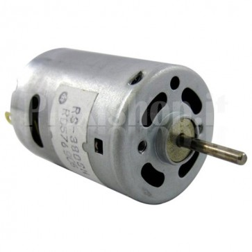 Electric small motor 380