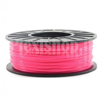 Filo ABS per stampa 3D 1.75mm - Pink