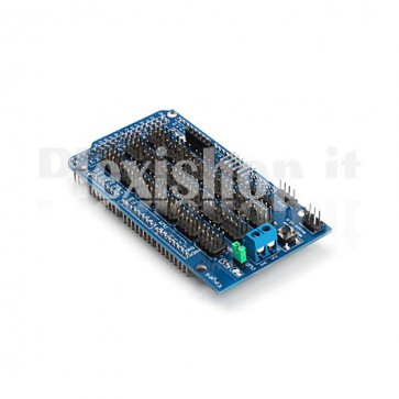 Arduino Sensor Shield V2.0