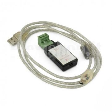 USB-CAN converter