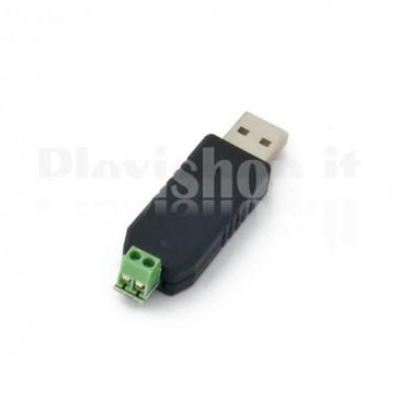USB RS485 Converter