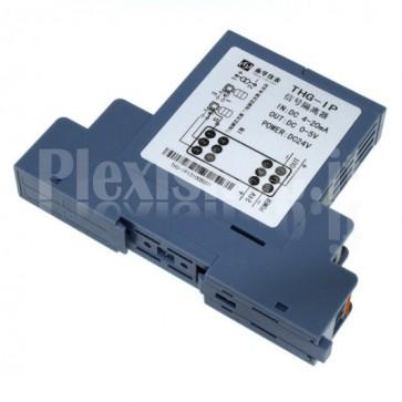 Convertitore di segnale da 4-20 mA a 0-5 V