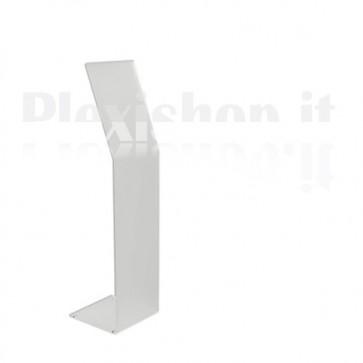 Plexiglass Freestanding Floor Display