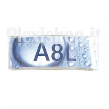 A8L Display (148x52 mm)