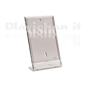 Single Sided Desk Display A4 (210 × 297 mm)