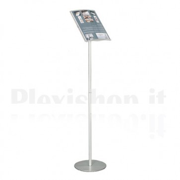 Freestanding Floor Display A4