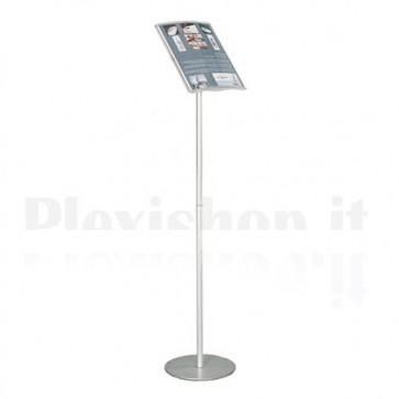 Freestanding Floor Display A5