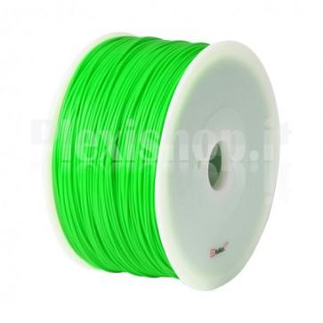 Filo ABS per stampa 3D 1.75mm – Verde