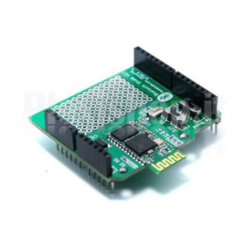 HC-06 Bluetooth Shield