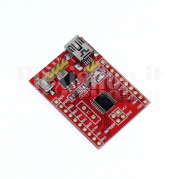 Kit di sviluppo e valutazione STM8S103F3P6
