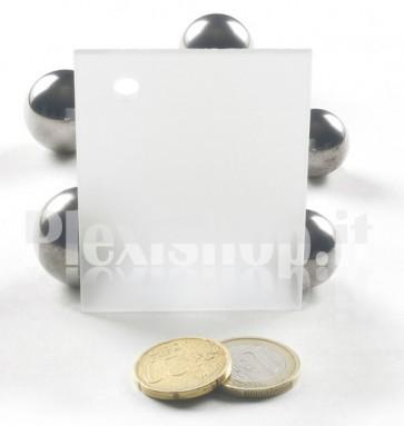 White 1 ACRIDITE 110 Plexiglass