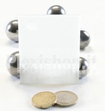 White 4 ACRIDITE 140 Plexiglass