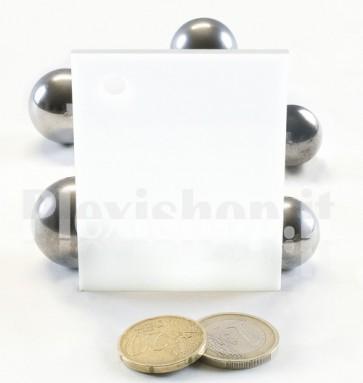 White 5 ACRIDITE 160 Plexiglass