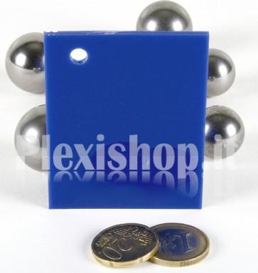 Blue 4 ACRIDITE 540 Plexiglass