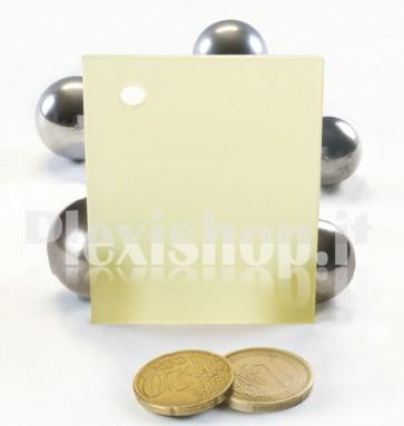 Yellow 2 ACRIDITE 731 Plexiglass