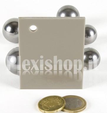 Gray 1 ACRIDITE 860 Plexiglass